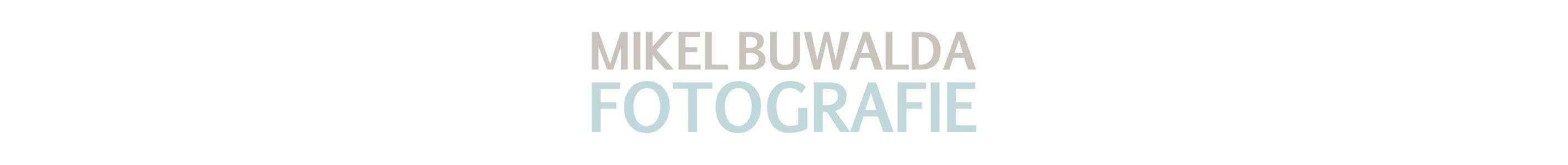 Mikel Buwalda Fotografie Logo